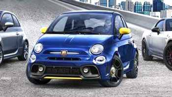 Enlace permanente a:Abarth