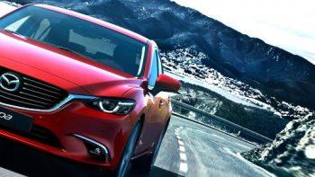 Enlace permanente a:Mazda