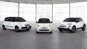 "Fiat offers in-car Apple® experience across Fiat 500 ""120th"" range"